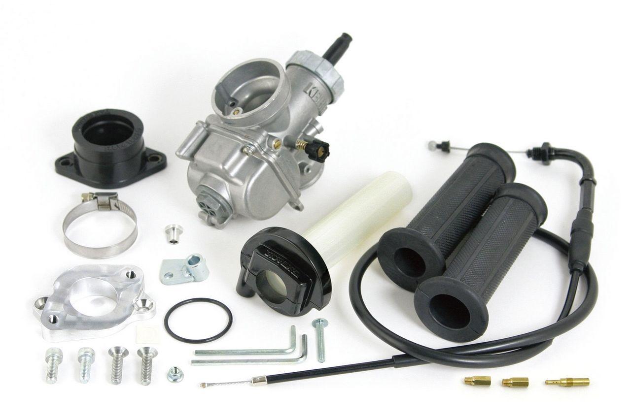 大口徑化油器套件(PE28)