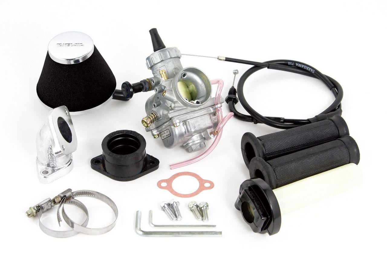 Big 化油器套件(VM26)
