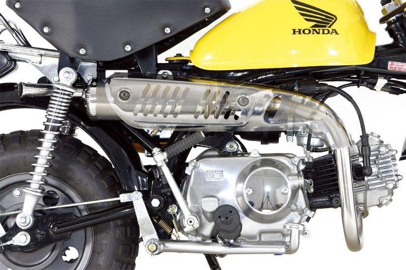 【SP武川】Z-Style排氣管(一般外觀型式) - 「Webike-摩托百貨」