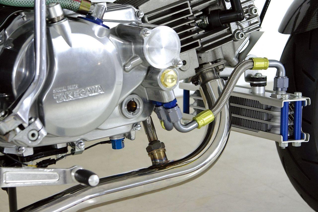 【SP武川】BOMBERrST-2排氣管(對應空燃比計) - 「Webike-摩托百貨」