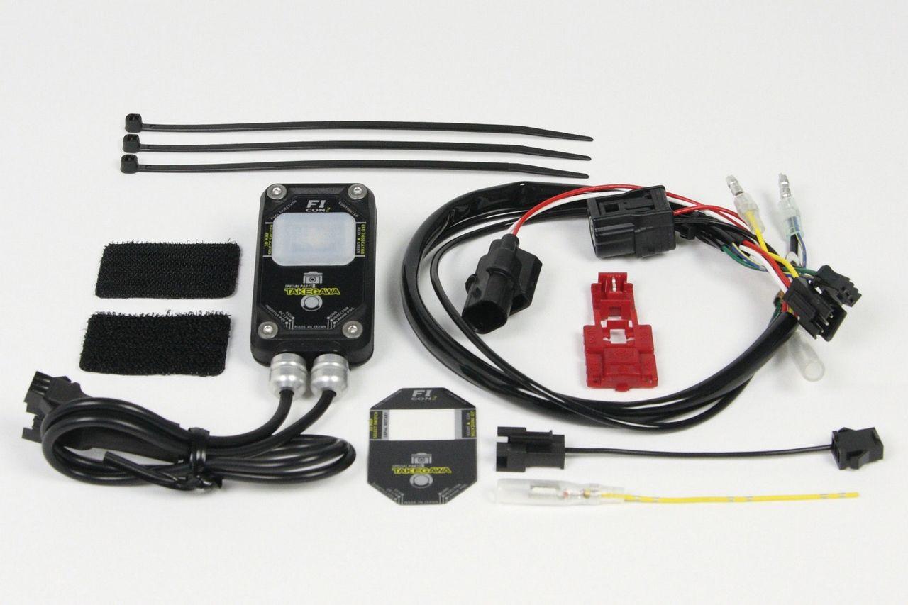 FI CON2 噴油控制器