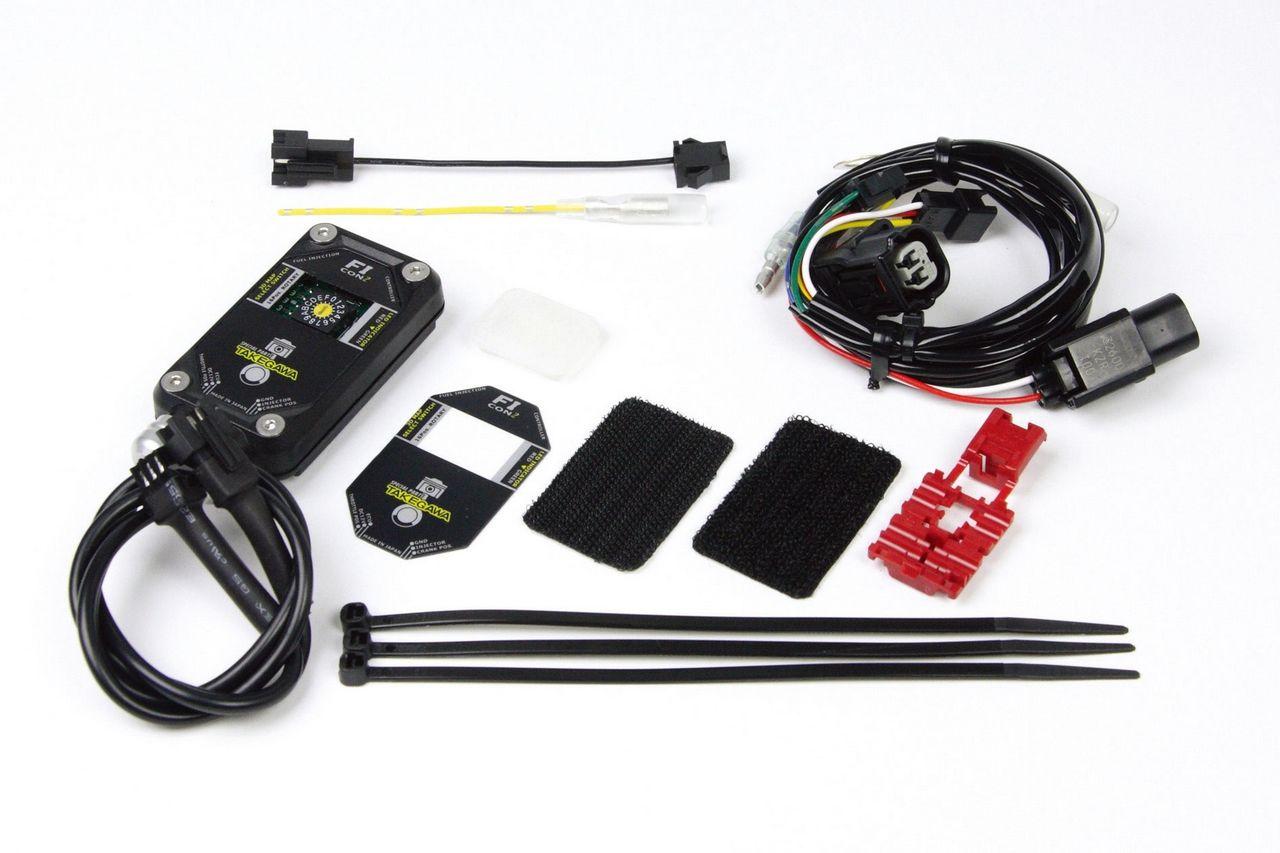 FI CON (噴油控制器)2 噴油控制器