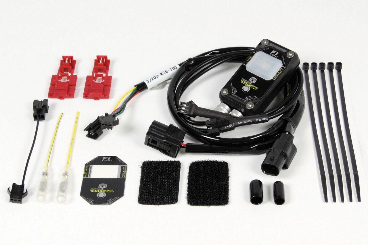 FI CON2 噴油控制器套件