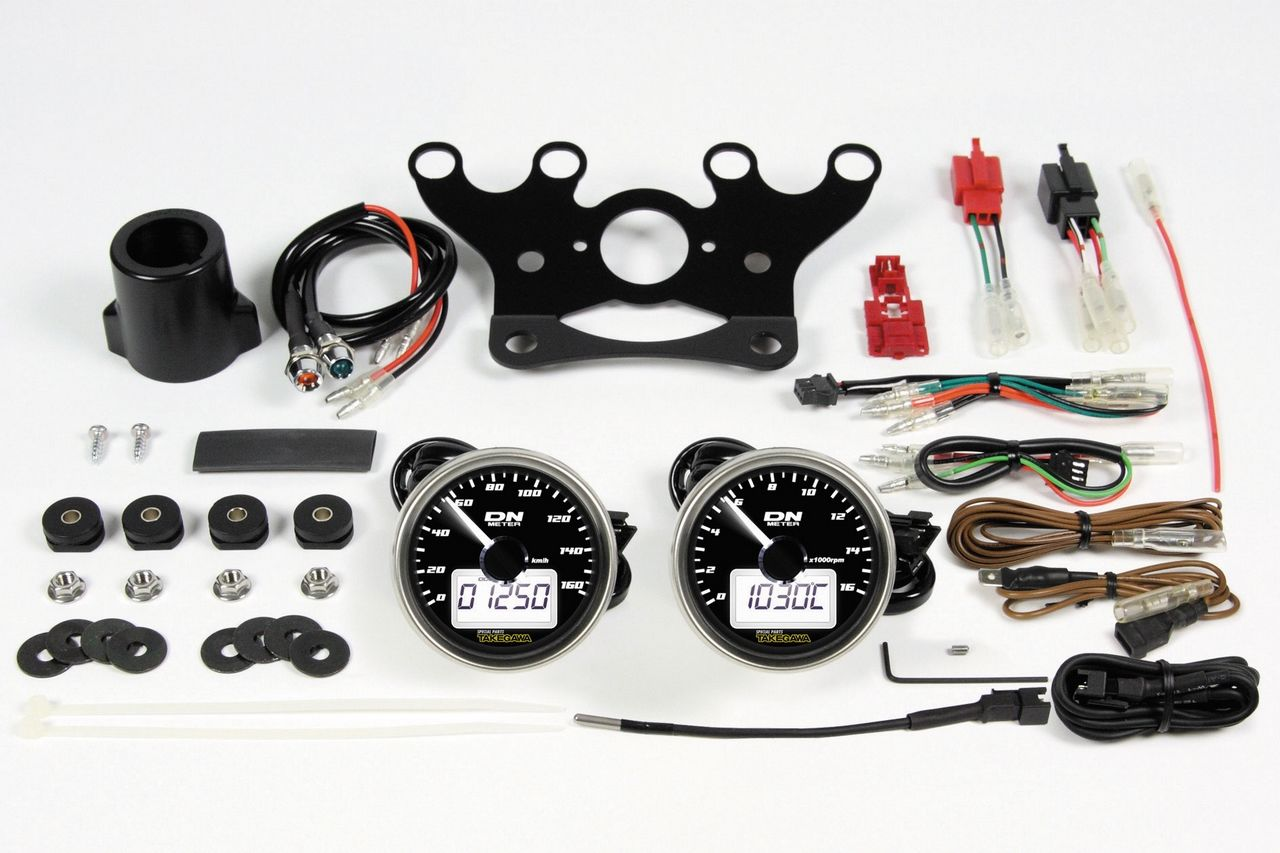 DN速度錶和轉速錶套件