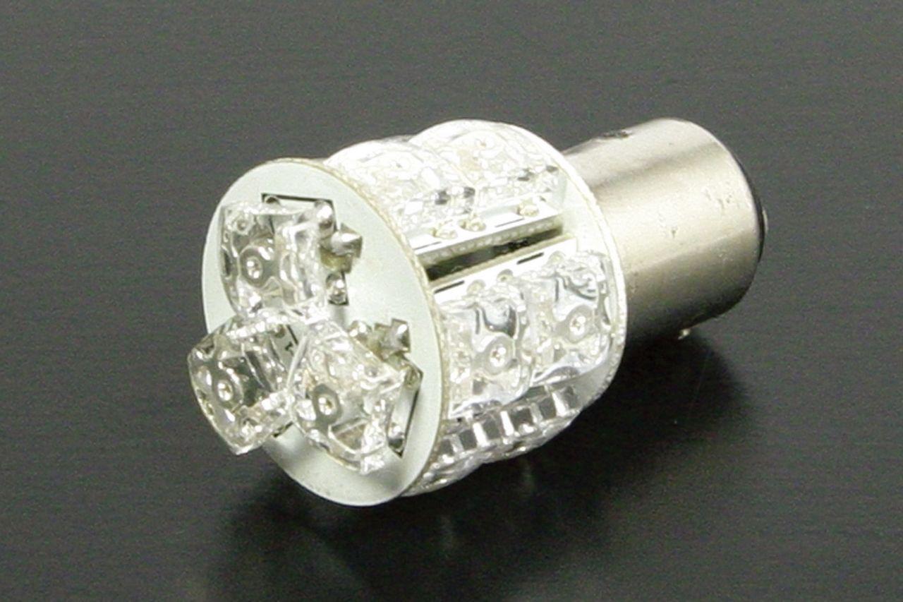 【SP武川】LED BAY15D尾燈燈泡 - 「Webike-摩托百貨」