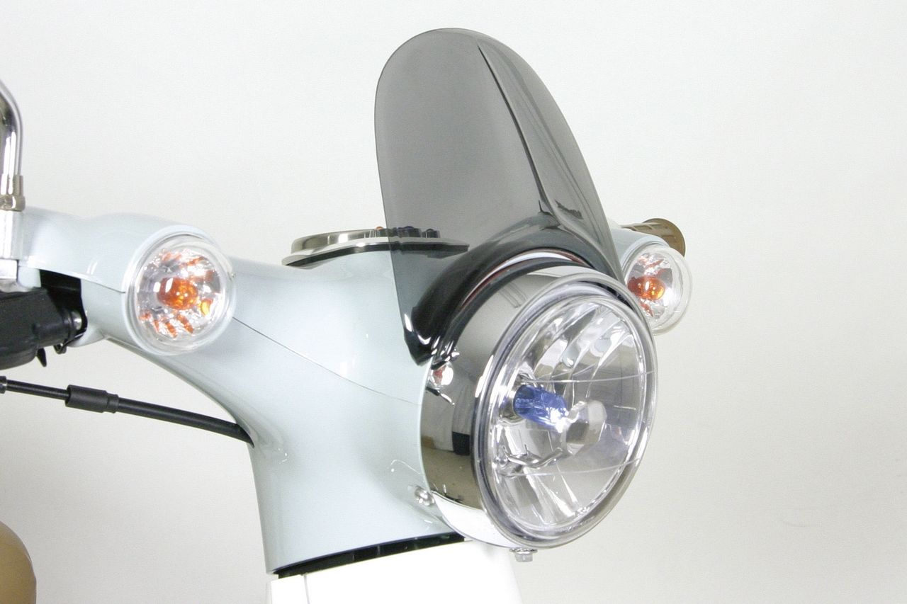 【SP武川】多角度反光片頭燈與迷你 風鏡 - 「Webike-摩托百貨」
