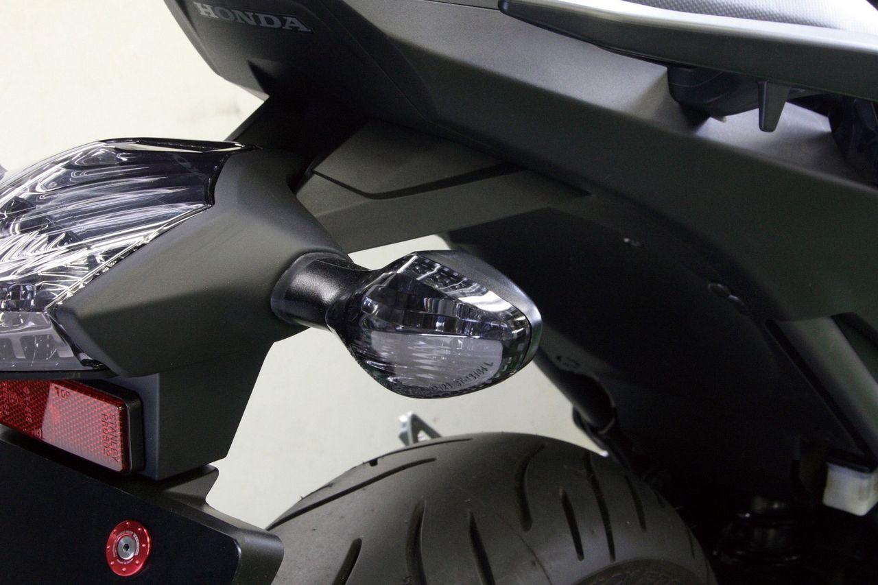 【SP武川】方向燈殼套件 - 「Webike-摩托百貨」