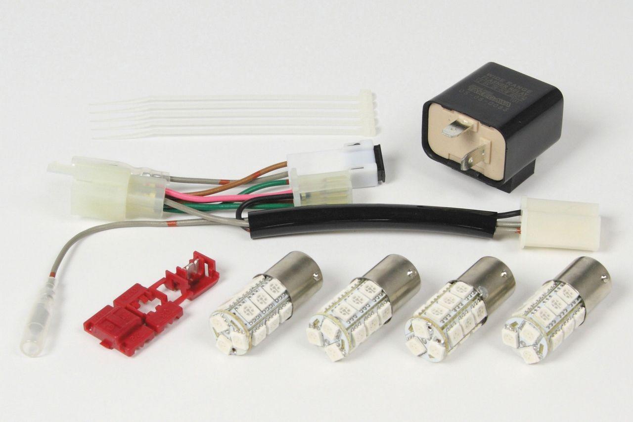 Hyper LED方向燈燈泡套件