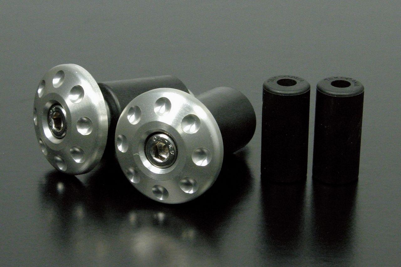 鋁合金切削加工迷你把手端子(8孔造型型式)