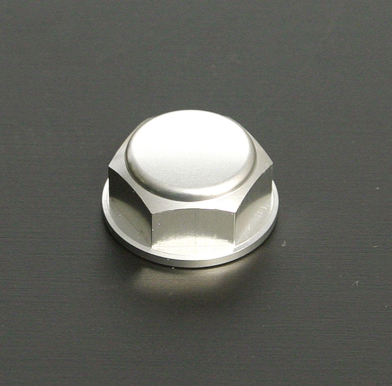 鋁合金切削加工螺絲上蓋
