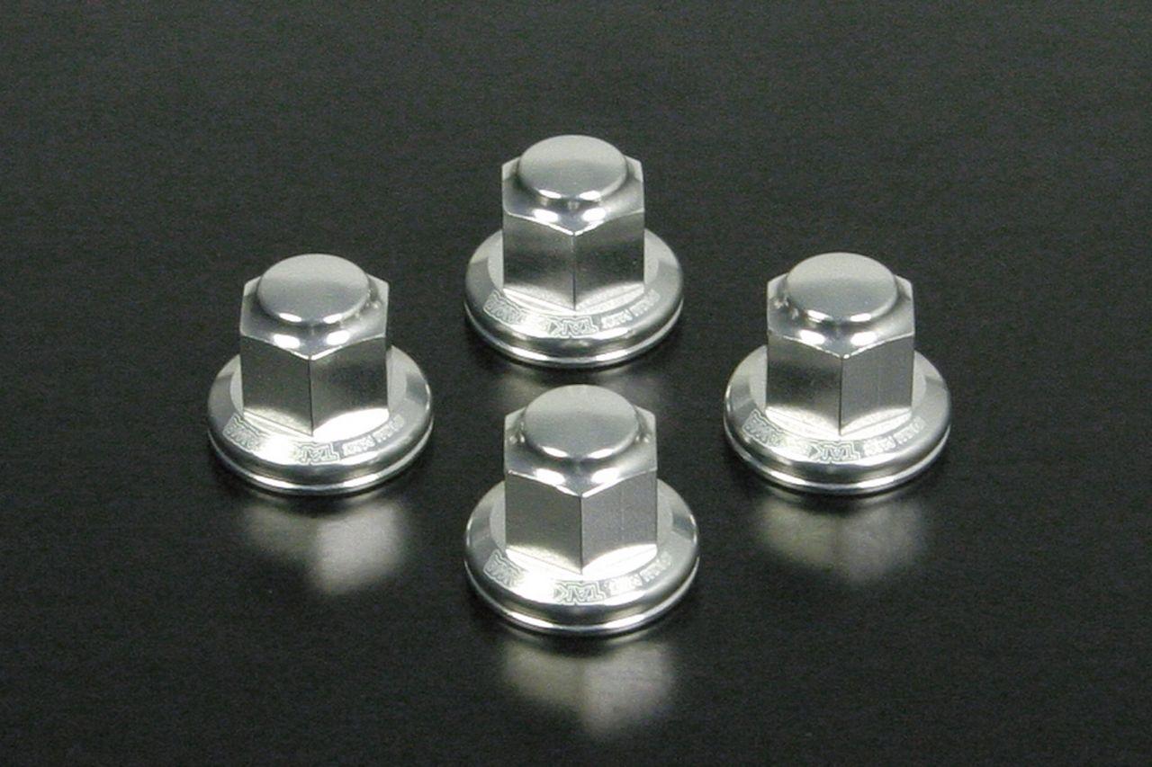 後避震器固定座螺帽M10 (簡易 型式)