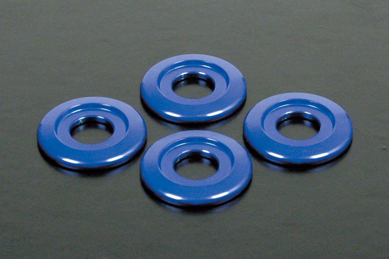 後避震器固定座墊片(簡易 型式)