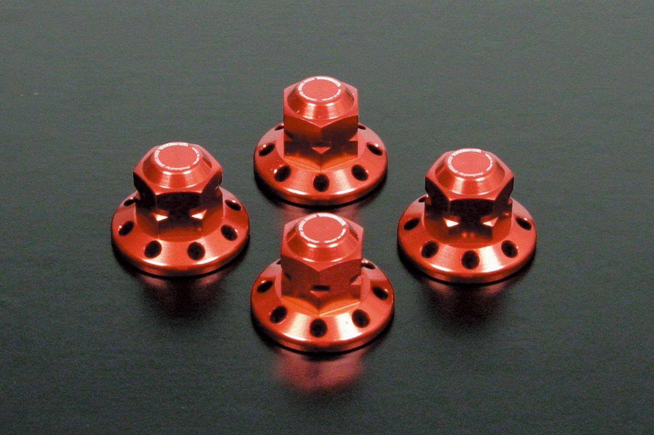 後避震器固定座螺帽M10 (8孔型式)