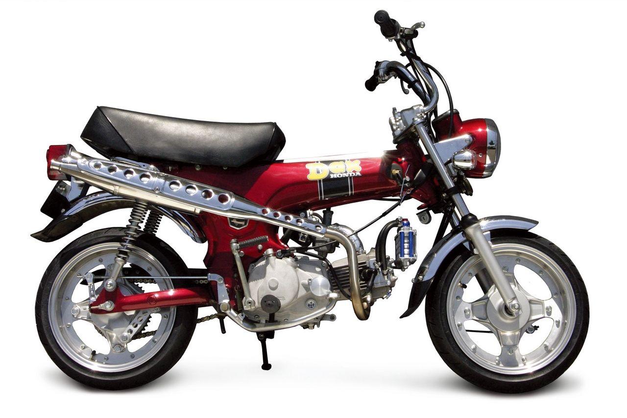 【SP武川】12英吋鋁合金加寬輪框 - 「Webike-摩托百貨」