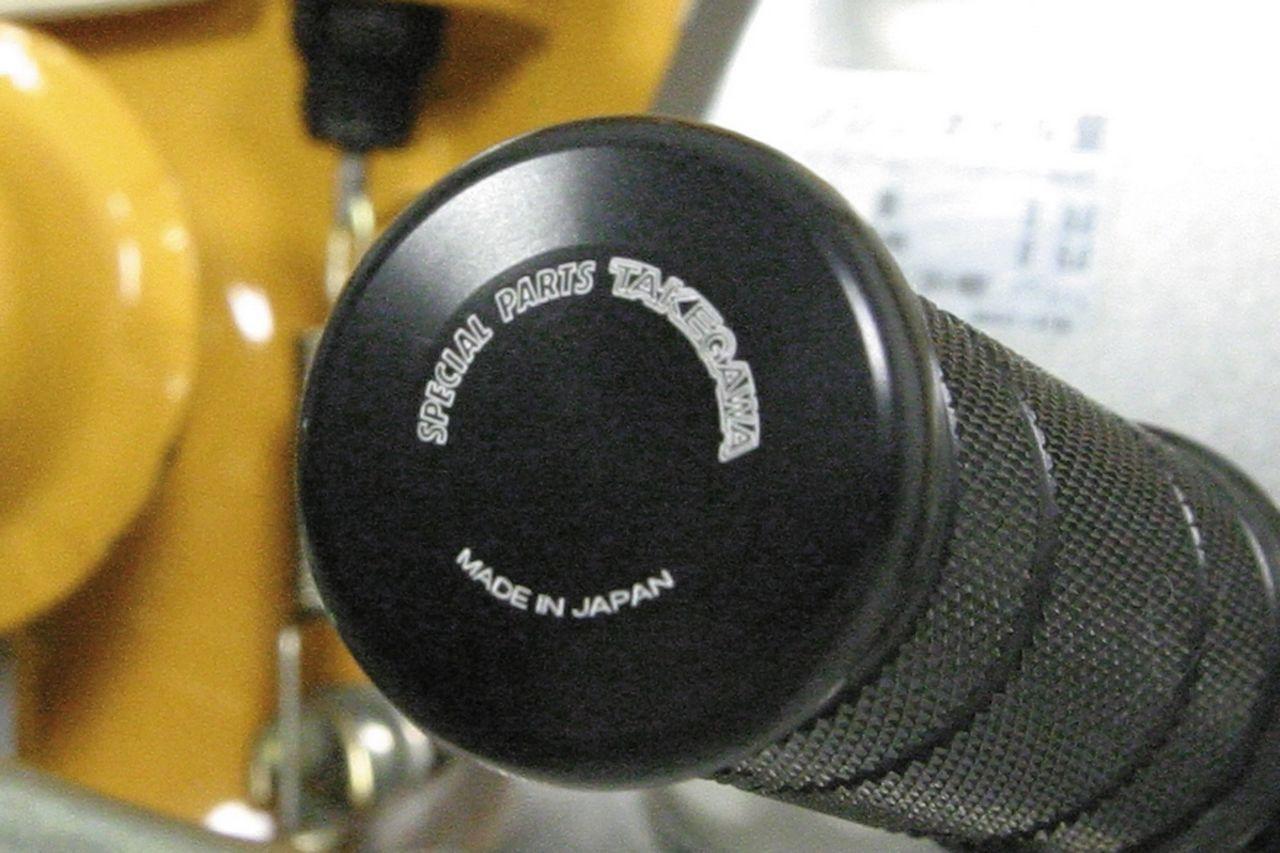 【SP武川】鋁合金切削加工腳踏套件 - 「Webike-摩托百貨」