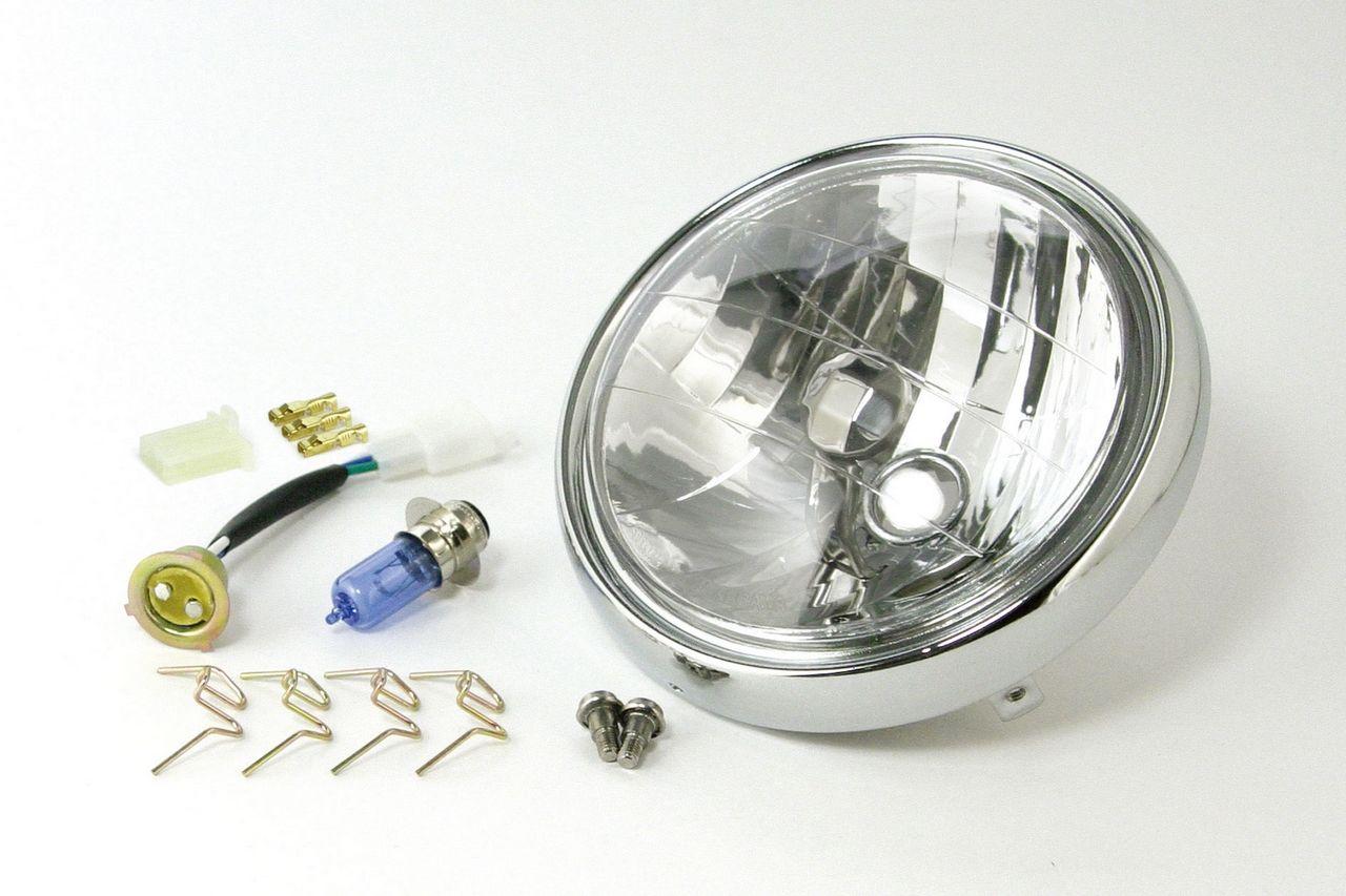 Type 5多反射鏡面頭燈套件