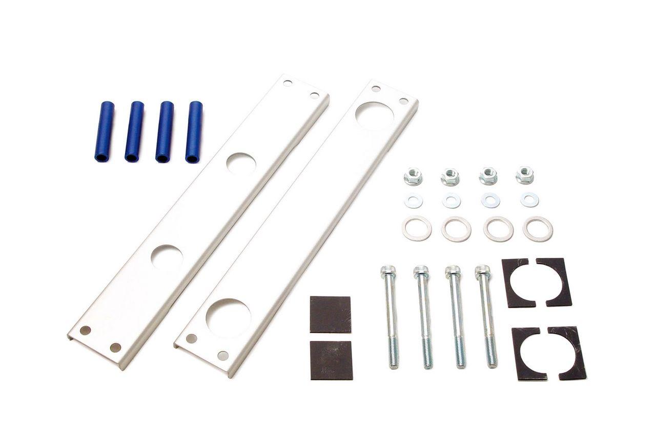 【SP武川】AL-3/BL-3專用機油冷卻器座 - 「Webike-摩托百貨」