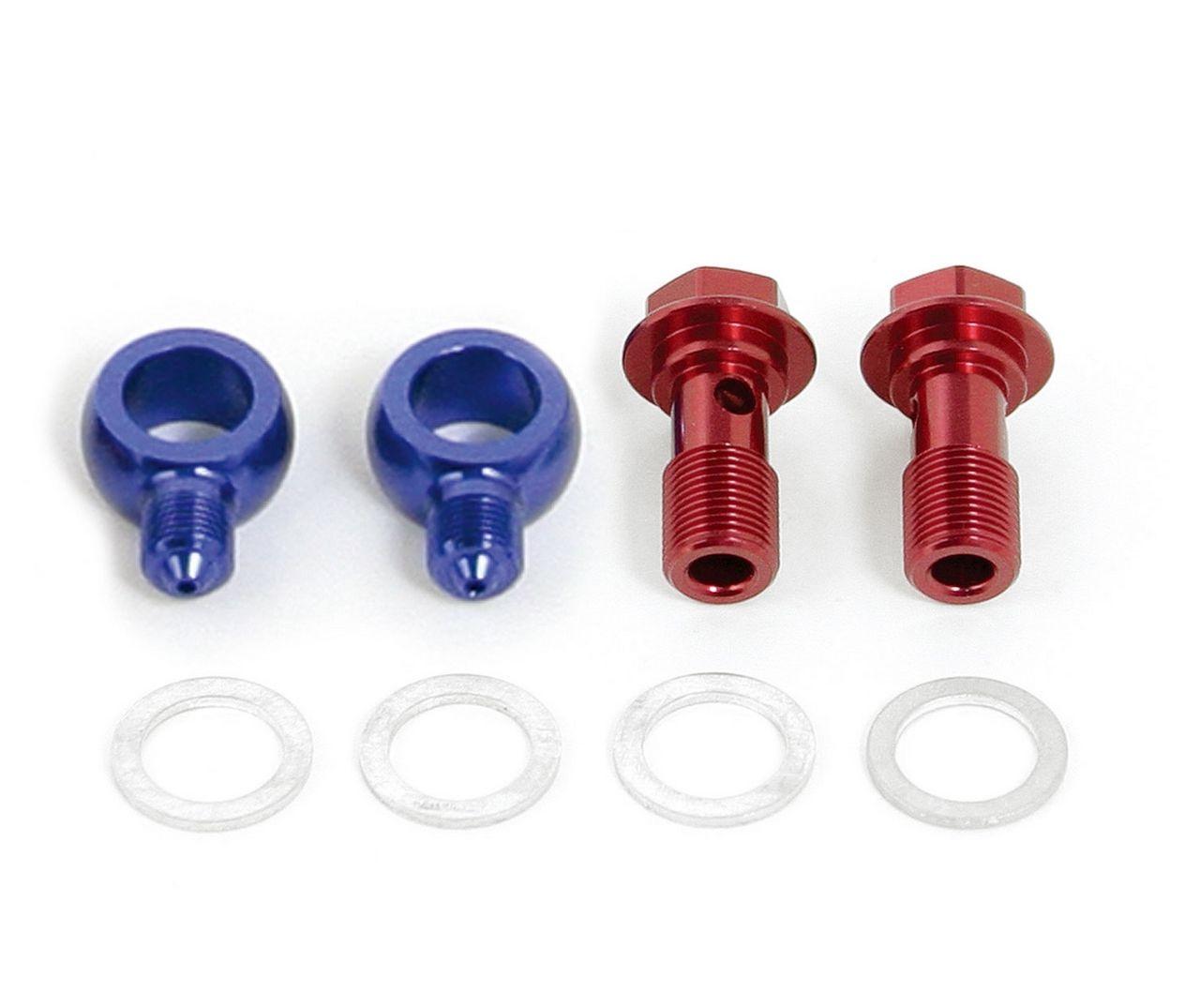 油管接頭組(細管/機油冷卻器用)