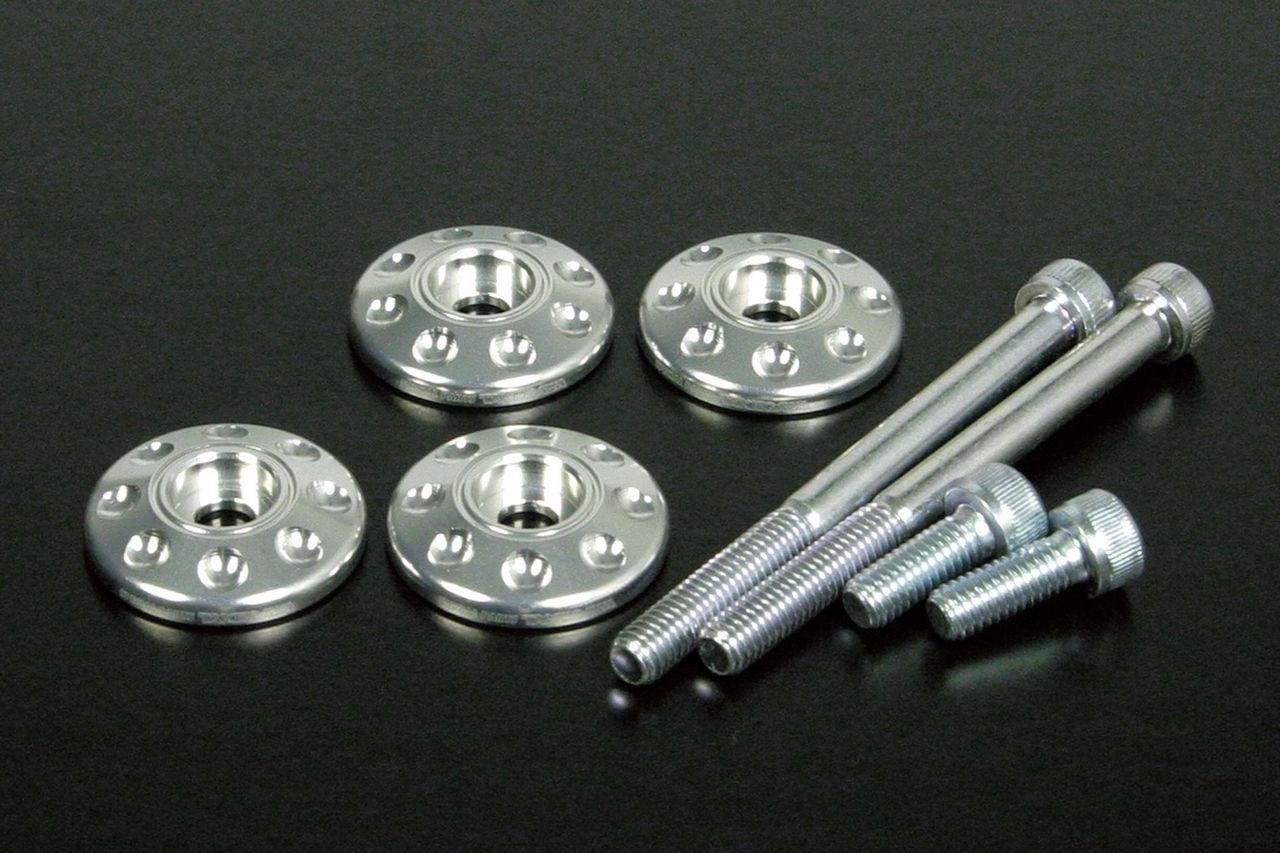 前罩螺絲上蓋墊片組(8孔型式)
