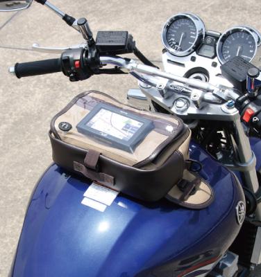 【ROUGH&ROAD】F-可腰掛油箱包 - 「Webike-摩托百貨」