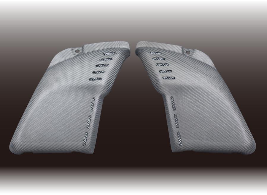 碳纖維空氣濾清器護蓋