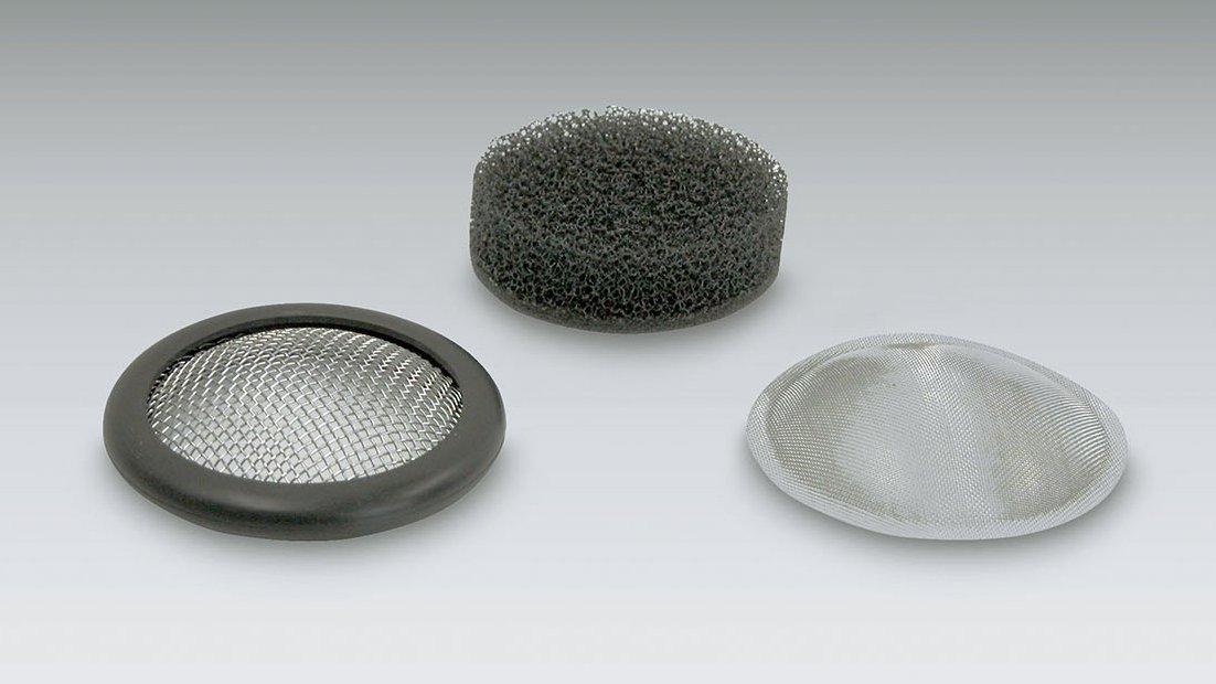 補修用網狀海綿組