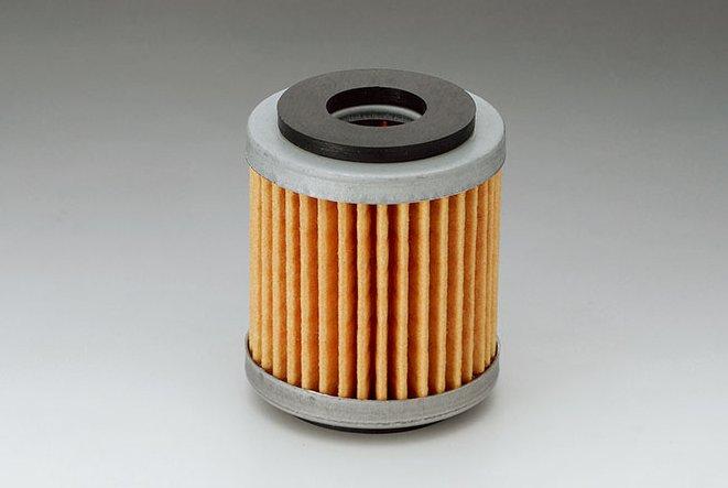 舊型機油濾芯(無磁鐵型式) (附O型環)
