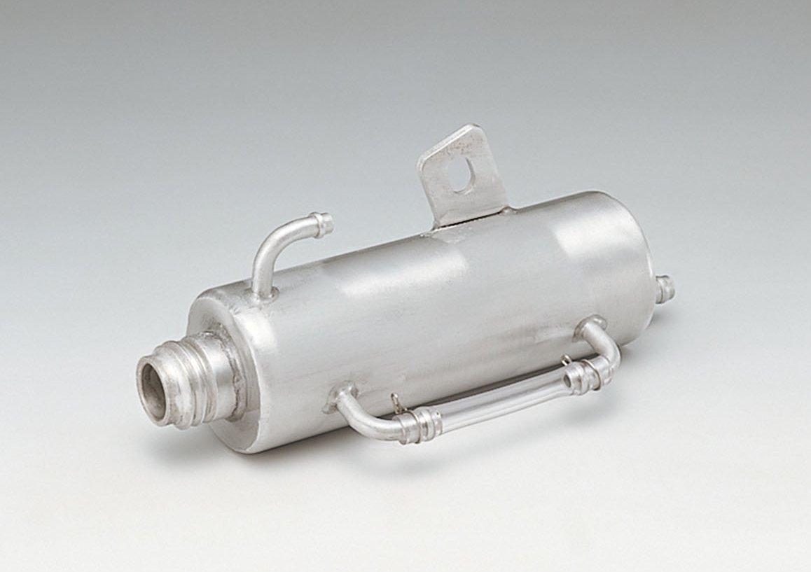 散熱器(水箱)副水箱
