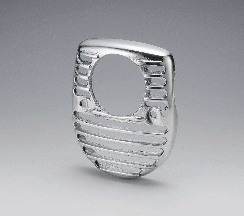 鋁合金尾燈保護殼