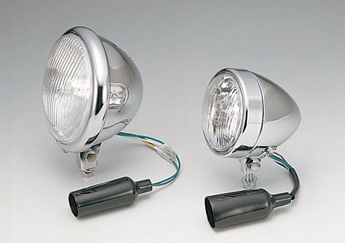 【KIJIMA】改裝 頭燈 - 「Webike-摩托百貨」