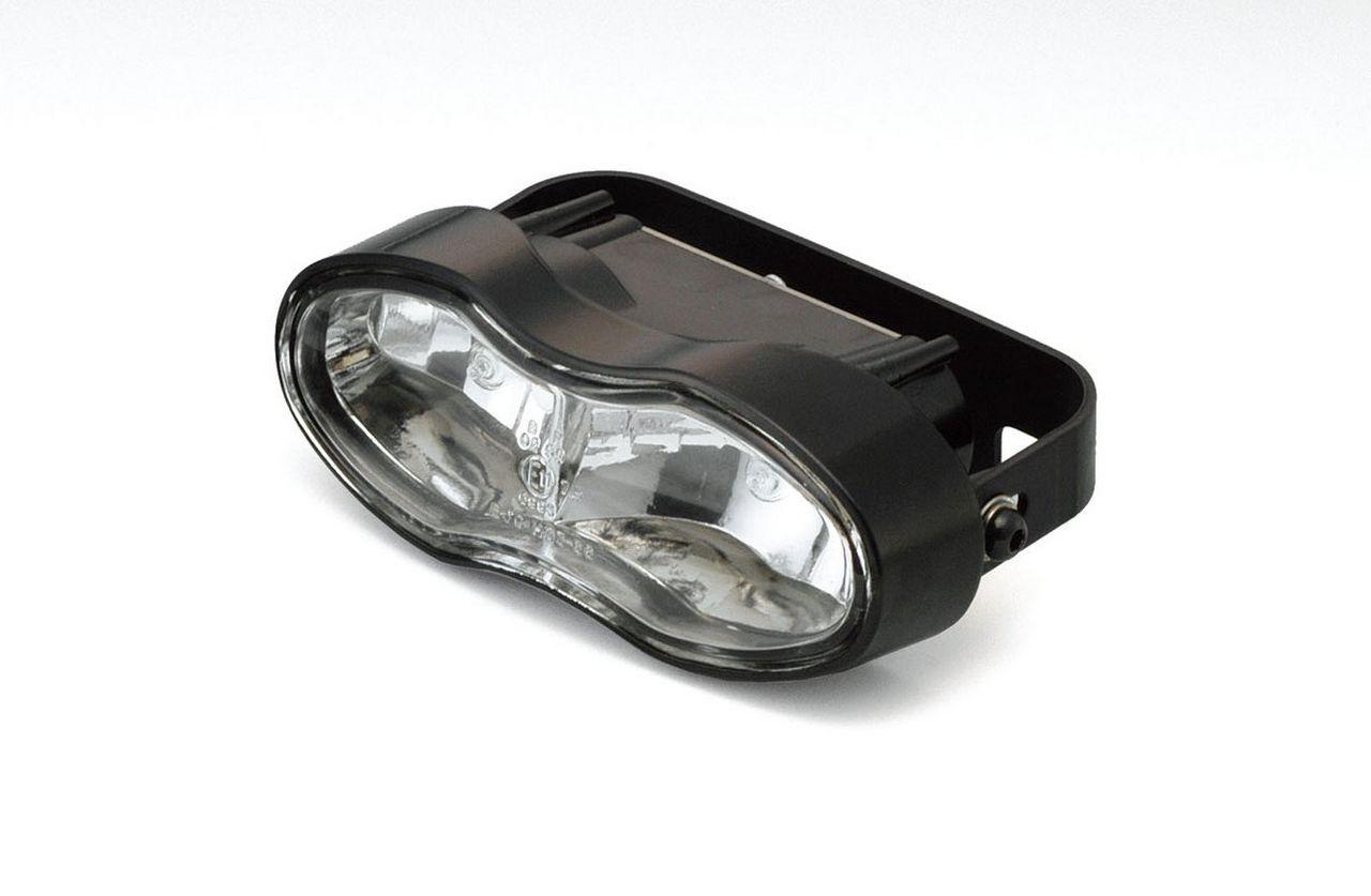 【KIJIMA】波浪型式頭燈(12V55/55W H3) - 「Webike-摩托百貨」
