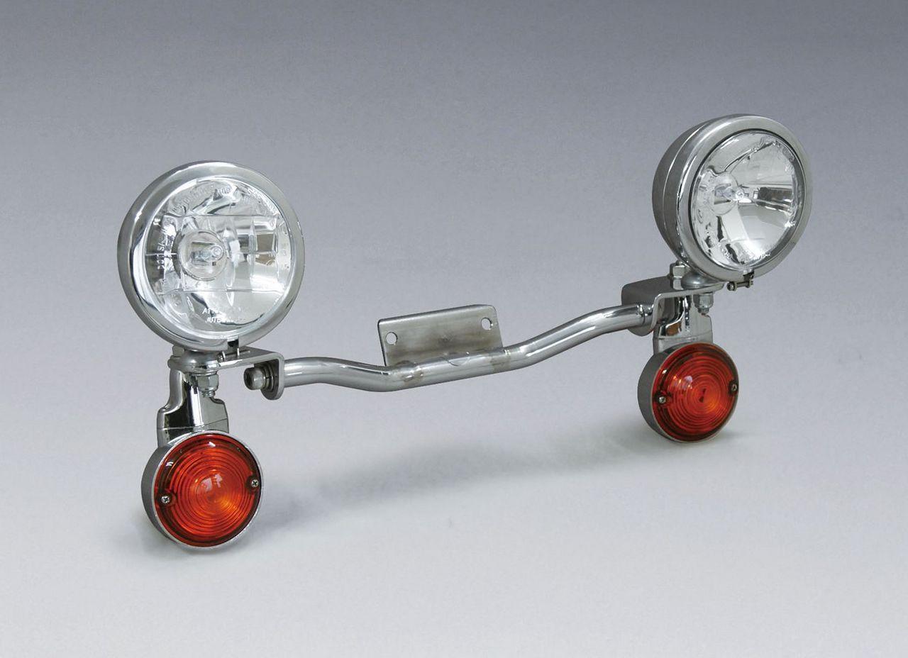 【KIJIMA】霧燈&方向燈套件 - 「Webike-摩托百貨」