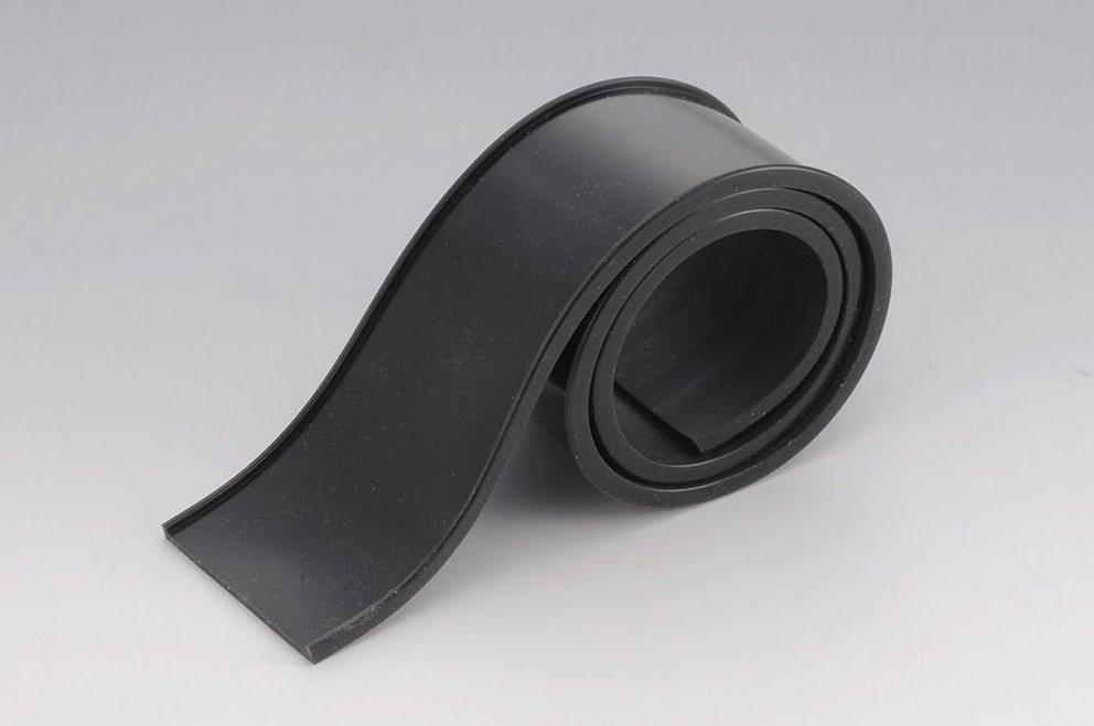 排氣管消音器用耐熱橡膠