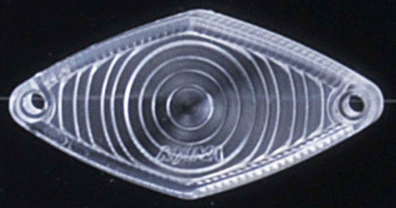 補修方向燈殼