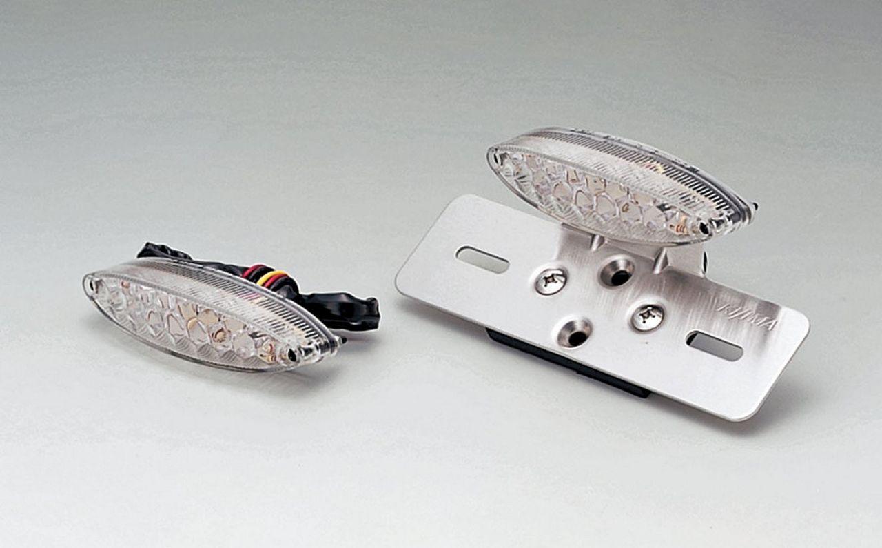 LED貓眼形式尾燈
