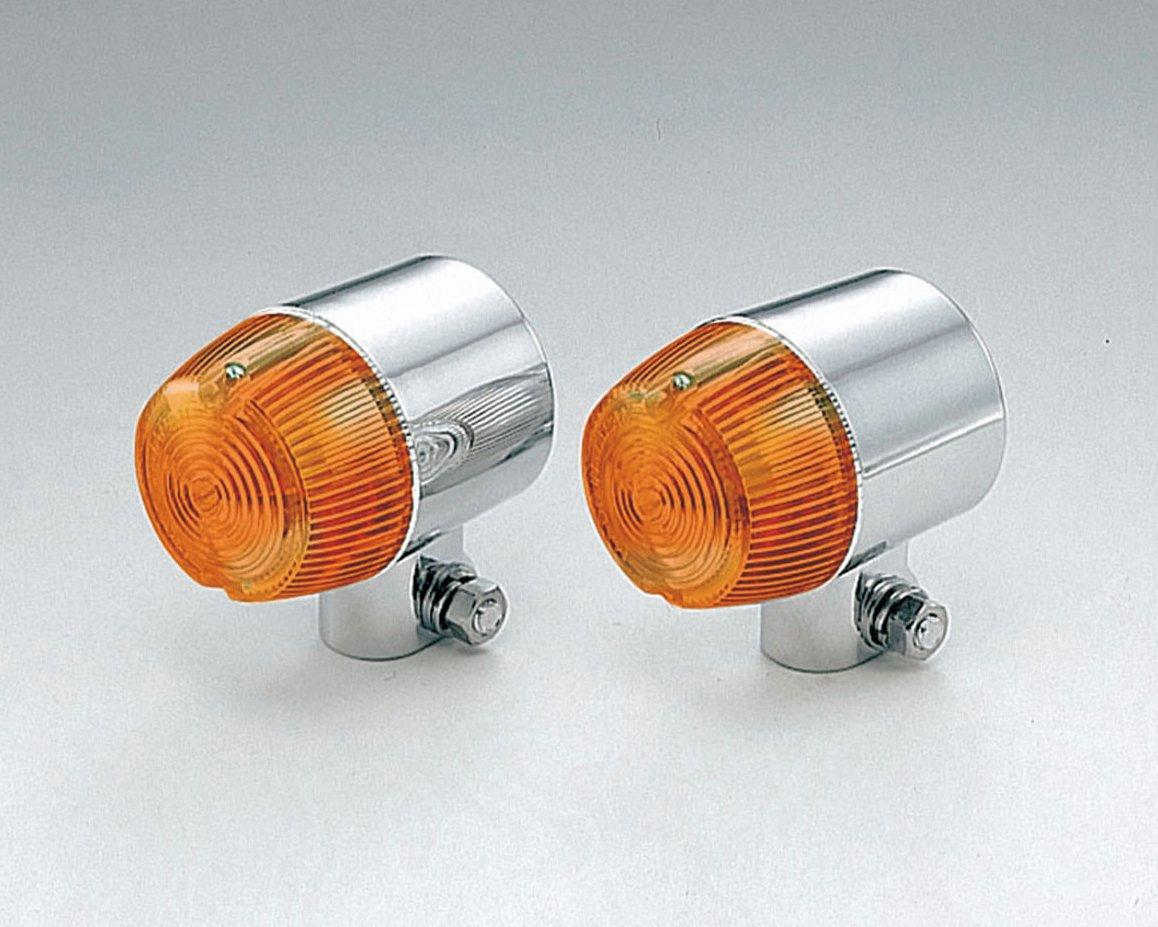 CB72P型式方向燈(2個組)