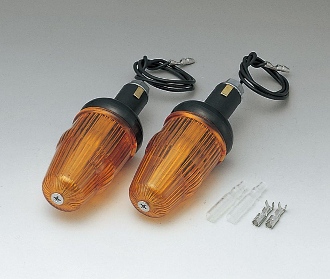 Vespa 型式 方向燈