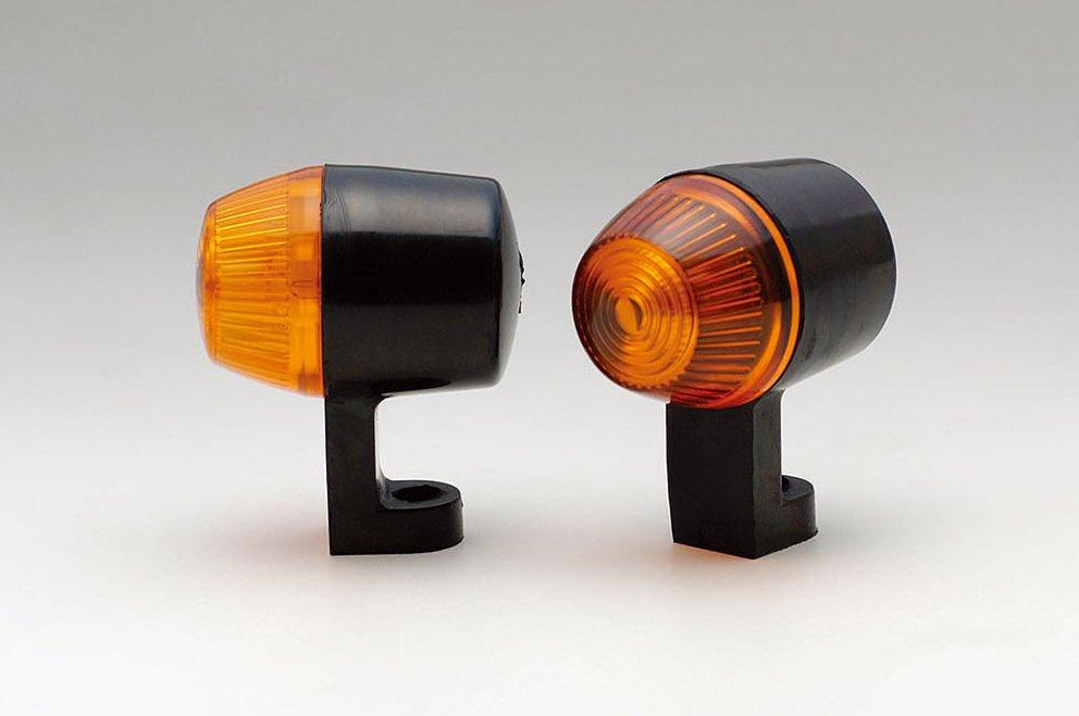 橡皮方向燈(2個組)