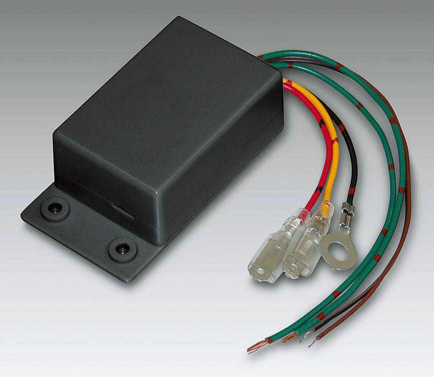 IC Hazard 繼電器