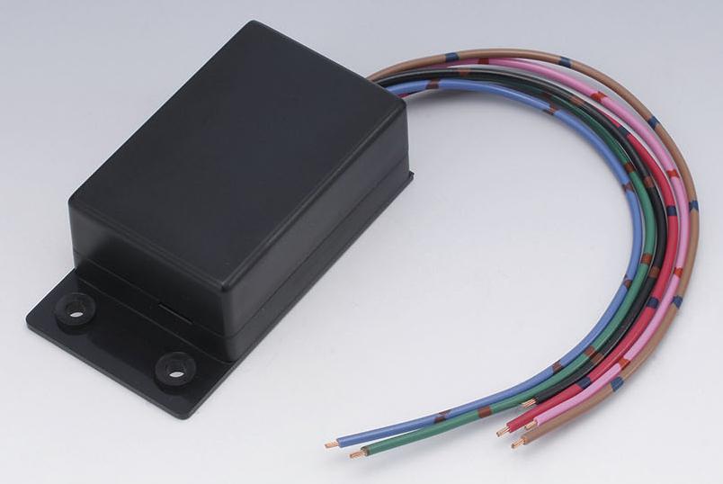 方向燈 控制盒