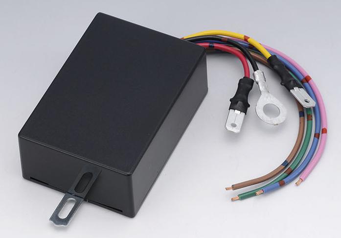 IC繼電器(定位燈功能)