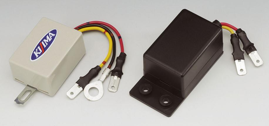 【KIJIMA】IC方向燈繼電器 - 「Webike-摩托百貨」