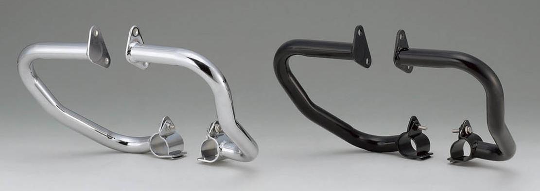 【KIJIMA】引擎保護桿 - 「Webike-摩托百貨」