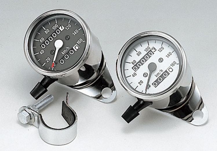 速度錶(機械式)