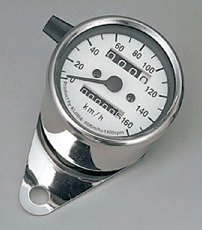 LED速度錶面板(機械式)