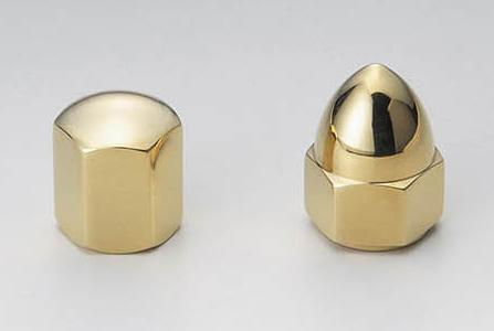 Acorn螺帽 (儀錶板用)
