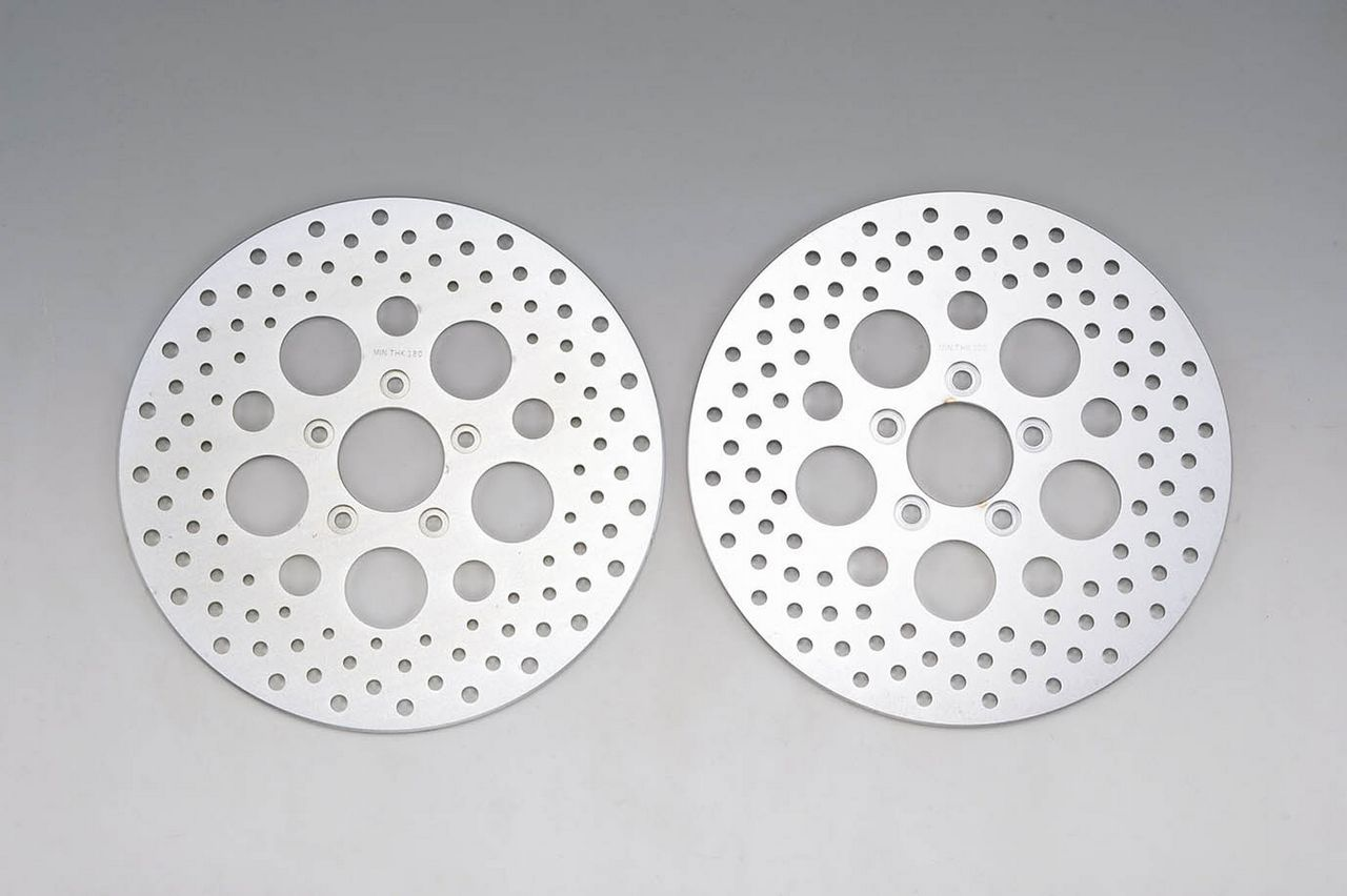 【KIJIMA】煞車碟盤 - 「Webike-摩托百貨」