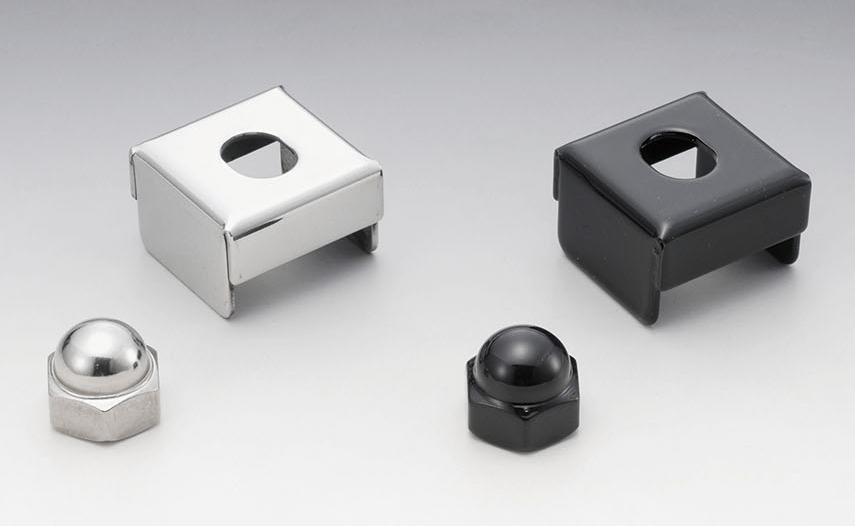 【KIJIMA】排氣管固定座蓋 - 「Webike-摩托百貨」
