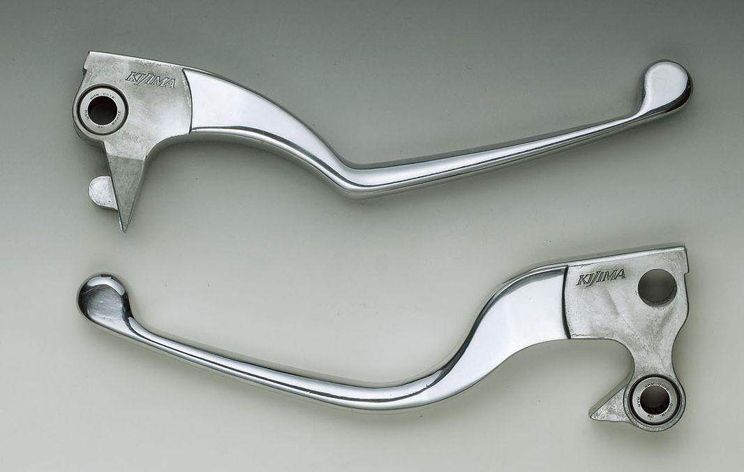 【KIJIMA】纖細拉桿 (鋁合金鑄造) - 「Webike-摩托百貨」