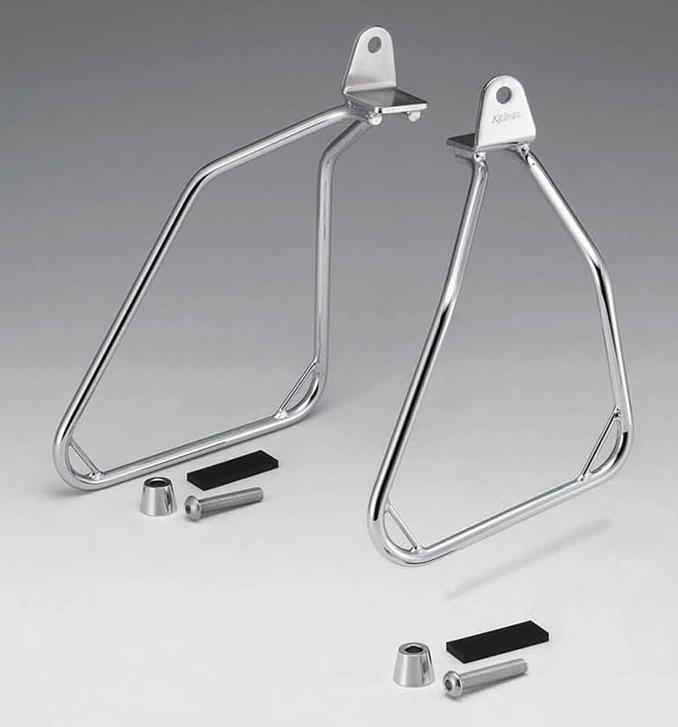 【KIJIMA】可拆式馬鞍包支架
